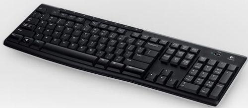 cumpără Tastatură Logitech K270 Black în Chișinău