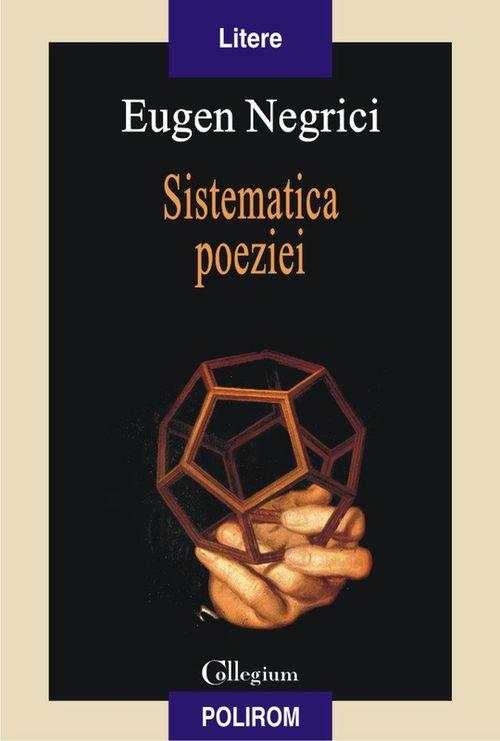 купить Sistematica poeziei в Кишинёве
