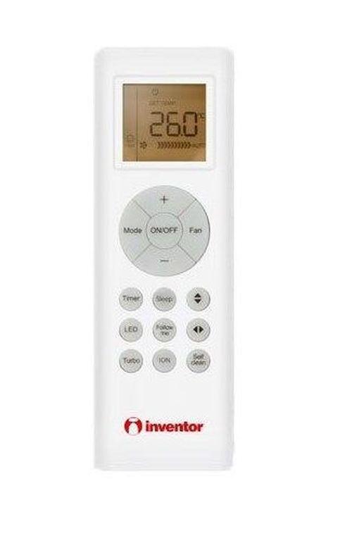 купить Кондиционер тип сплит настенный Inverter Inventor L5VI09WIFIR/L5VO09 R32 9000 BTU в Кишинёве