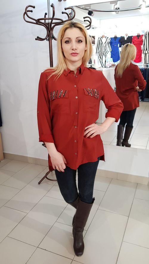 купить Рубашка ID 4012 в Кишинёве
