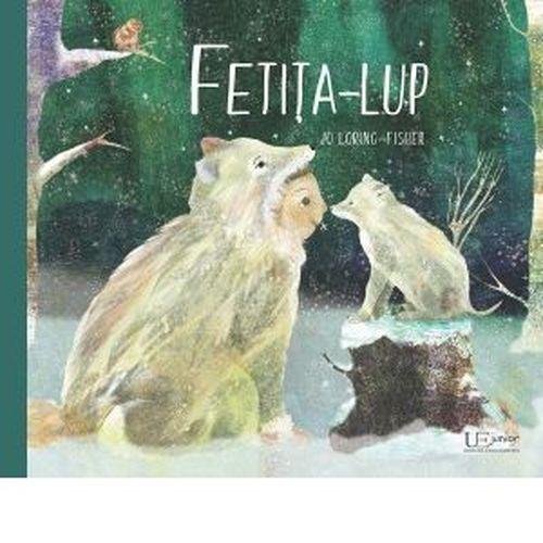 купить Fetița-lup - Jo Loring-Fisher в Кишинёве