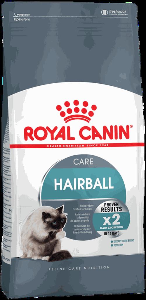cumpără Royal Canin HAIRBALL CARE 1kg în Chișinău