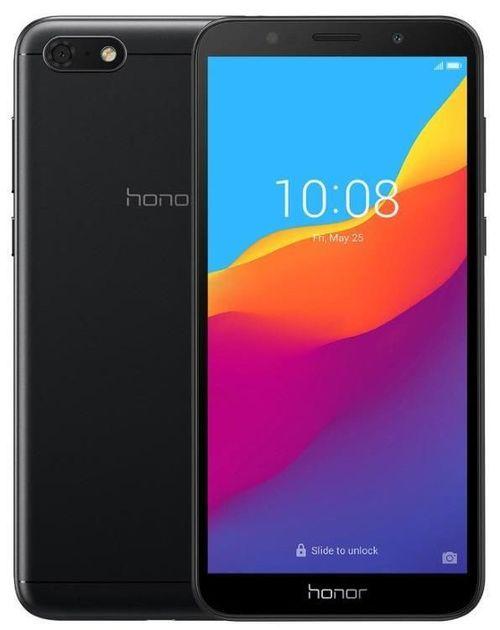 cumpără Smartphone Honor 7S 2/16Gb Black în Chișinău