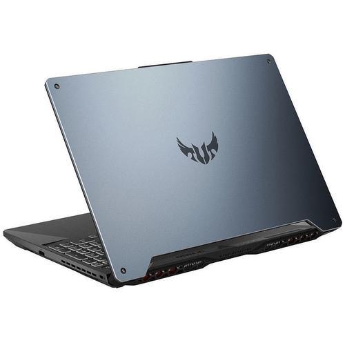 "cumpără Laptop 17.3"" ASUS TUF FA706II, AMD Ryzen 7 4800H 8-Cores 2.9-4.2GHz/8GB DDR4/M.2 NVMe 512GB SSD/GeForce GTX1650Ti 4GB GDDR6/WiFi 802.11AC/BT5.0/USB Type C/HDMI/Webcam HD/Backlit RGB Keyboard/17.3"" FHD IPS LED-backlit 120Hz (1920x1080)/NoOS/Gaming FA706II-H7083 în Chișinău"