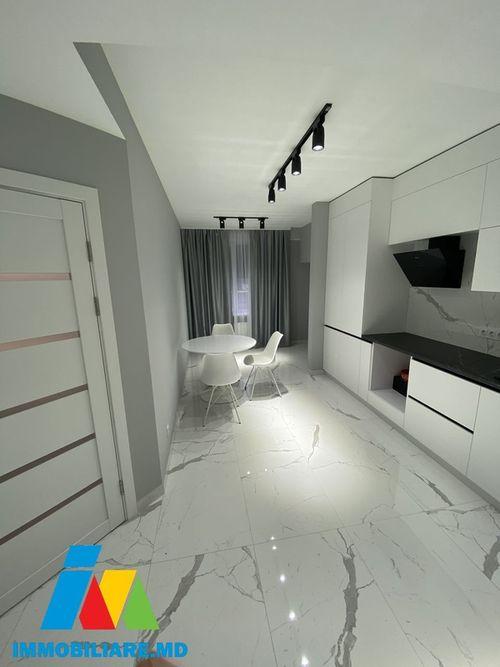 Apartament 1 camera+living, sect.Botanica, str.Trandafirilor.