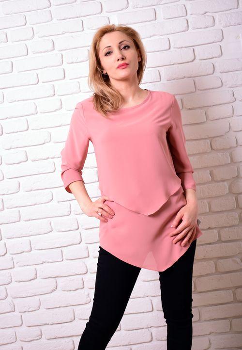 купить Блузка Simona ID 1017 в Кишинёве