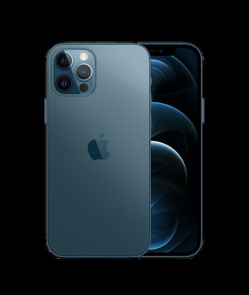 купить Apple iPhone 12 Pro 256ГБ, Pacific Blue в Кишинёве
