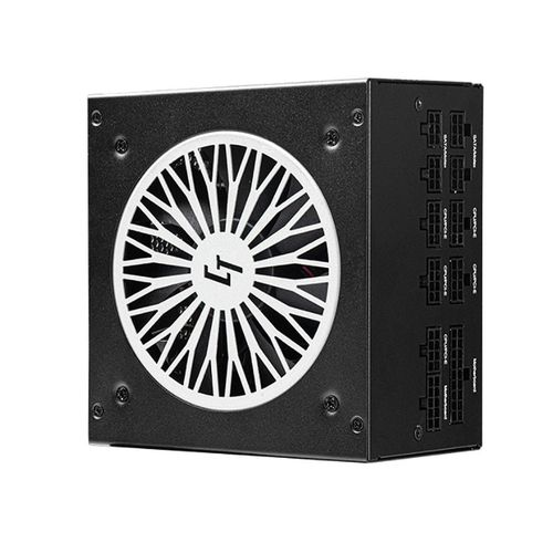 купить 850W ATX Power supply Chieftec PowerUP GPX-850FC, 850W, 120mm silent fan, 80 Plus Gold, EPS12V, Cable management, Active PFC (sursa de alimentare/блок питания) в Кишинёве