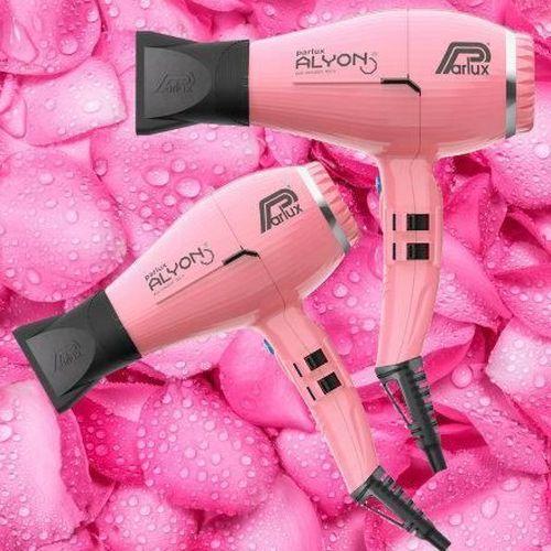 cumpără Uscător de păr Parlux Alyon Pink în Chișinău