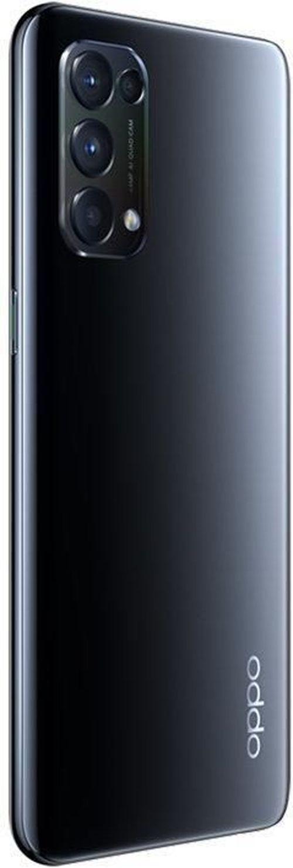 cumpără Smartphone OPPO Reno 5 5G 8/128GB Black în Chișinău