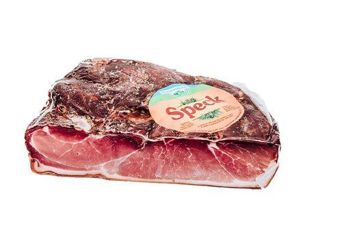 """cumpără """"SPECK ALPEGGIO"""" Carne crud-zvîntata, afumată (feliată)  ITALIA  100gr=36 LEI în Chișinău"""