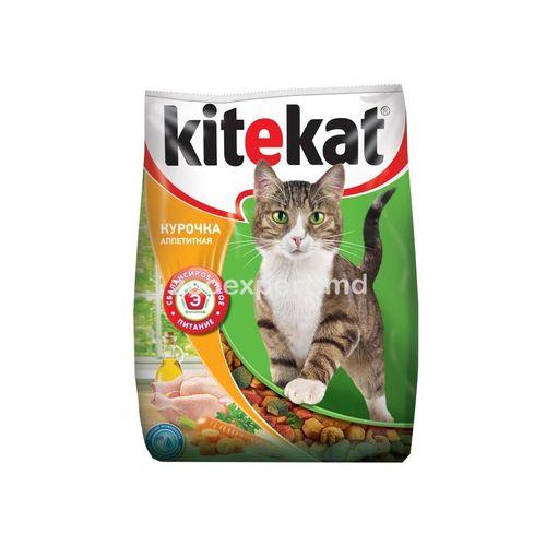 купить Kitekat Аппетитная курочка 1.9 kg в Кишинёве