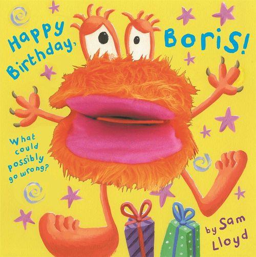 cumpără Happy Birthday, Boris! în Chișinău