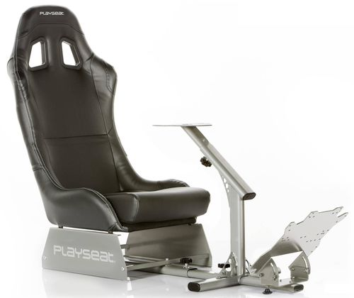 купить Gaming кресло Playseat Evolution Alcantara (REM.00008) в Кишинёве