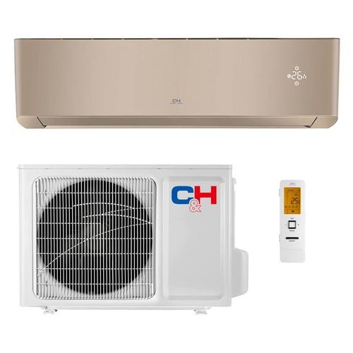 cumpără Aparat de aer conditionat tip split pe perete Inverter Сooper&Hunter CH-S12FTXAM2S-GD 12000 BTU în Chișinău