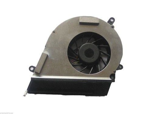 купить CPU Cooling Fan For Toshiba Satellite A200 A205 A210 A215 (INTEL) L450 L455 A350 A355 (3 pins) в Кишинёве
