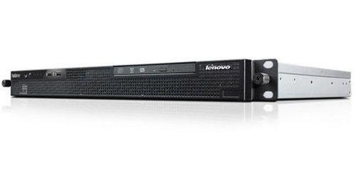 "cumpără Lenovo ThinkServer RS140 w/ 2 x3.5"" Bays, Xeon E3-1226v3, 1 x 4Gb ECC UDIMM, RAID100 0/1/5/10 w/ No Cache, No HDD, Slim DVD-RW, 1GbE 2-port Onboard and 1GbE for Mgmt, No TPM, No Intrusion Switch, Intel AMT 9.0, 1 x 300W PSU Fixed, Rack 1U în Chișinău"