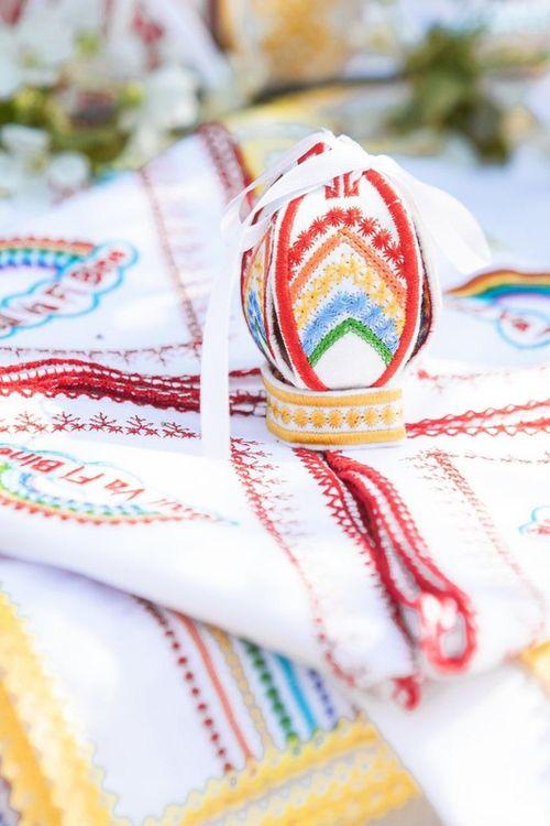 купить Пасхальный декор для яиц в Кишинёве