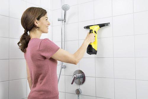 купить Стеклоочиститель Karcher WV 5 Premium в Кишинёве
