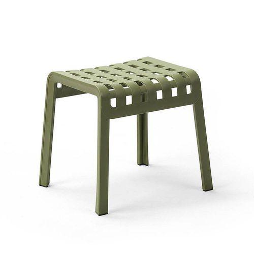 купить Табурет подставка для ног Nardi POGGIO AGAVE 40044.16.000 (Табурет подставка для ног для сада лежака террасы балкон) в Кишинёве