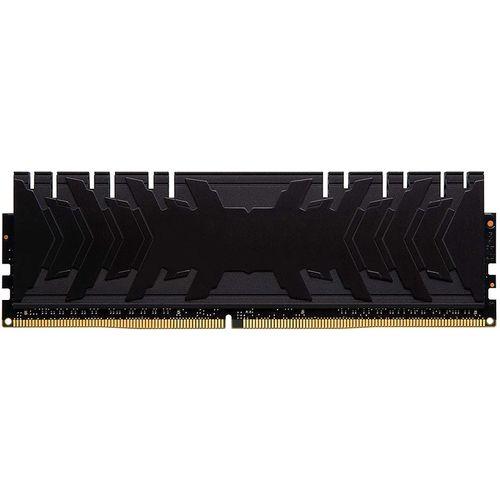 купить Оперативная память 16GB DDR4 Kingston HyperX Predator Black HX432C16PB3/16 DDR4 PC4-25600 3200MHz CL16, Retail (memorie/память) в Кишинёве