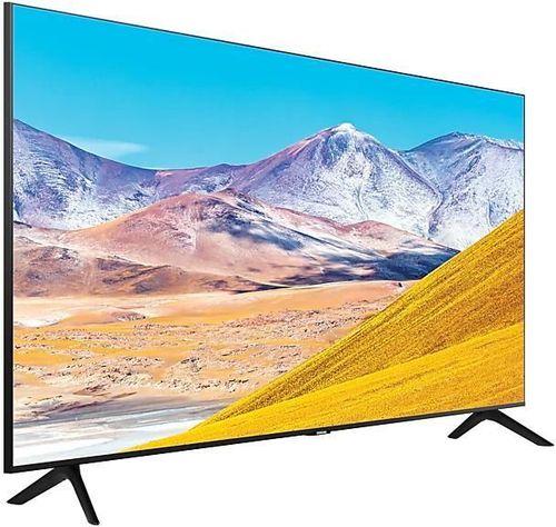 """cumpără Televizor LED 82"""" Smart Samsung UE82TU8000UXUA în Chișinău"""