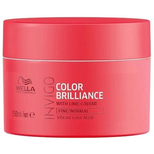 купить WPC INVIGO BRILLIANCE FINE HAIR MASK 150ML в Кишинёве