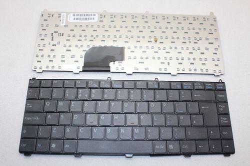 купить Keyboard Sony VGN-AR VGN-FE ENG. Black в Кишинёве