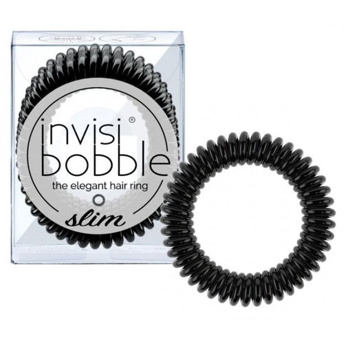 купить INVISIBOBBLE SLIM #true black в Кишинёве