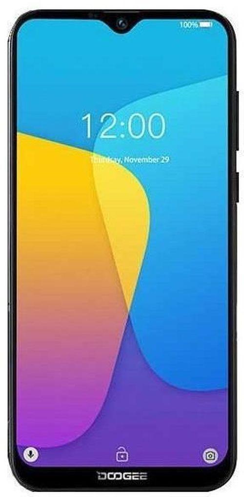 cumpără Smartphone Doogee X90 Blue în Chișinău
