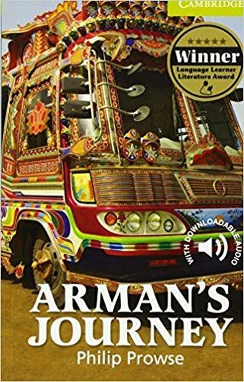 """cumpără """"Arman's Journey"""" Philip Prowse (Starter/Beginner) în Chișinău"""