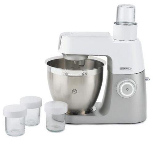 cumpără Accesoriu robot de bucătărie Kenwood AT320A Multi mill glass în Chișinău