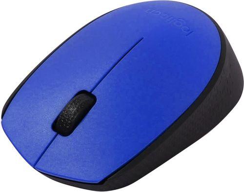 cumpără Mouse Logitech M171 Blue în Chișinău