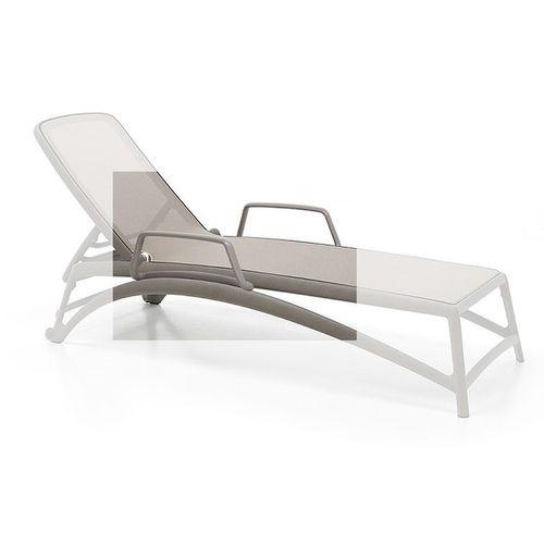 купить Подлокотник для шезлонга лежака Nardi BRACCIOLO ATLANTICO TORTORA 40452.10.000 (Подлокотник для шезлона лежака Nardi Atlantico) в Кишинёве