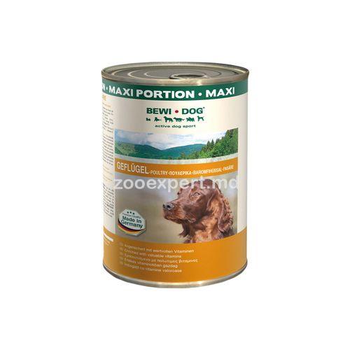 купить Bewi Dog мясо птицы 1200gr в Кишинёве