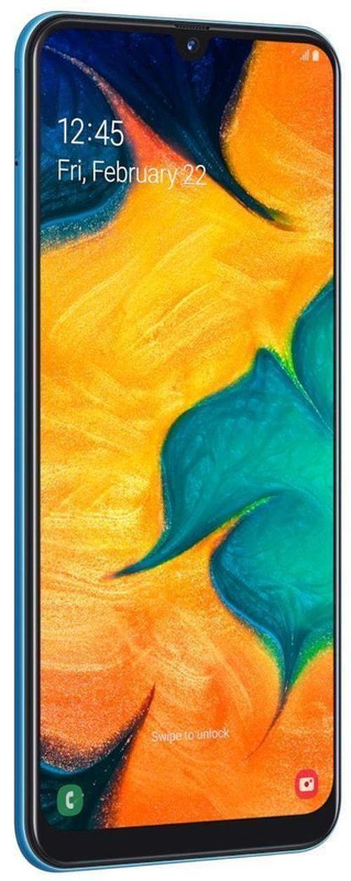 cumpără Smartphone Samsung A305F/DS Galaxy A30/64 Blue în Chișinău