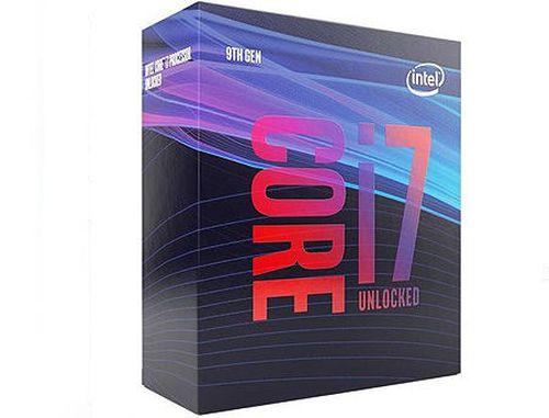 купить CPU Intel Core i7-9700KF 3.6-4.9GHz Octa Cores, Coffee Lake (LGA1151, 3.6-4.9GHz, 12MB SmartCache, No Integrated Graphics) BOX No Cooler, BX80684I79700KF (procesor/процессор) в Кишинёве