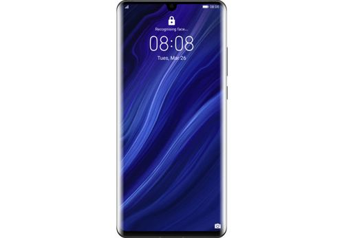 cumpără Huawei P30 Pro Dual Sim 256GB, Black în Chișinău