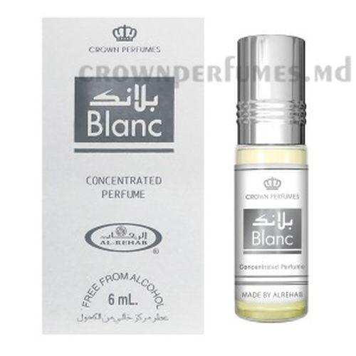 cumpără Масляные духи Blanc | Бланк în Chișinău
