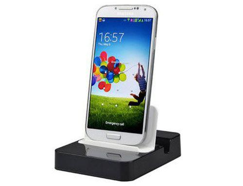 купить Tracer Multimedia desktop dock S1 for Samsung Galaxy, microUSB в Кишинёве