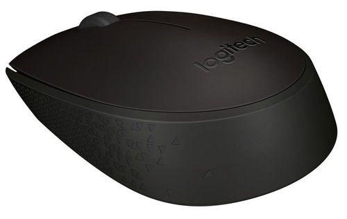 cumpără Mouse Logitech B170 Black în Chișinău