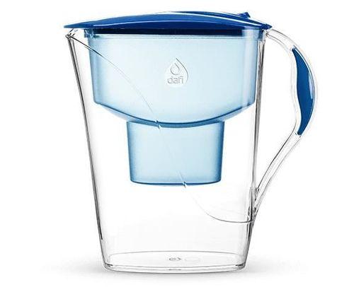 cumpără Cană filtrantă pentru apă Dafi LUNA Unimax (Blue) în Chișinău