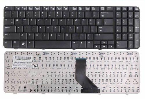 купить Keyboard HP Compaq G71 CQ71 ENG. Black в Кишинёве