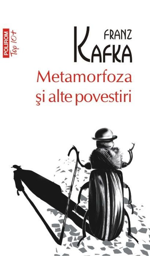 купить Metamorfoza și alte povestiri в Кишинёве