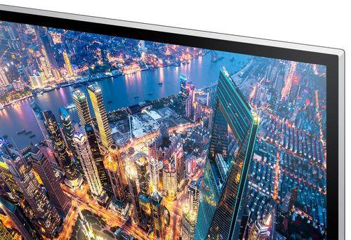 """cumpără Monitor LED 28"""" Samsung LU28E590DS/CI în Chișinău"""