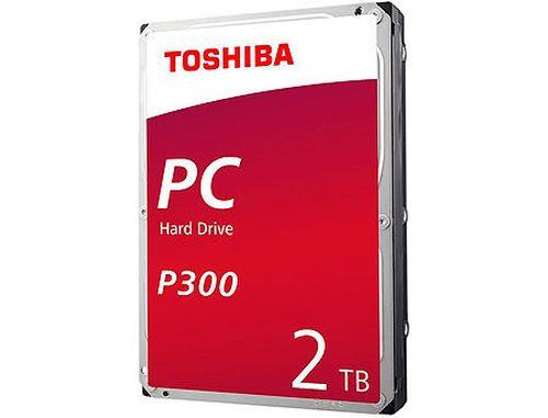 "купить Жесткий диск 3.5"" HDD 2TB Toshiba P300 HDWD220UZSVA, 5400rpm, SATA3 6Gb/s, 128MB, HDWD220UZSVA в Кишинёве"