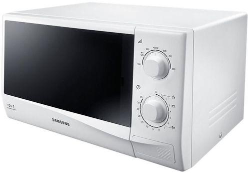 cumpără Cuptor cu microunde solo Samsung ME81KRW-2/BW în Chișinău