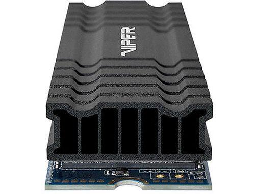 купить 256GB SSD NVMe M.2 Gen3 x4 Type 2280 Patriot Viper VPN100 VPN100-256GM28H, Read 3000MB/s, Write 1000MB/s (solid state drive intern SSD/внутрений высокоскоростной накопитель SSD) в Кишинёве