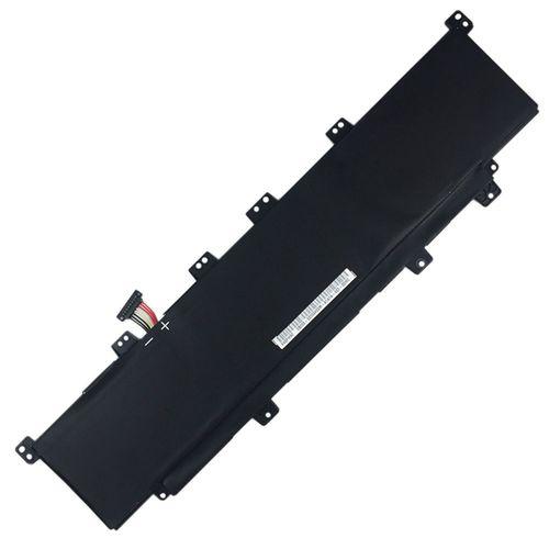 купить Battery  Asus VivoBook S300 S300C S300CA S400 S400C S400E C31-X402 11.1V 4000mAh Black Original в Кишинёве