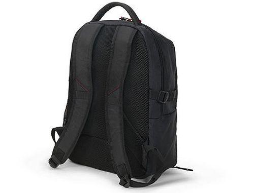 """купить Dicota D31719 Backpack Gain Wireless Mouse Kit 15.6"""" Black + Wireless Mouse (rucsac laptop/рюкзак для ноутбука) в Кишинёве"""